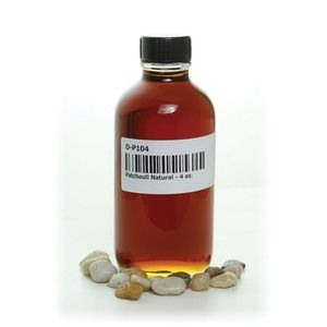 Patchouli Natural - 4 oz. captivating aroma